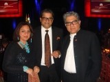 Sheena Singh, Ajit Someshwar, Deepak Chopra