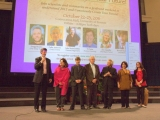 Howard Martin, Colin Andrews, Gregg Braden, Sheena Singh, Wisdom-Forum
